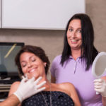 Zahnfehlstellungen mit modernen Methoden beheben