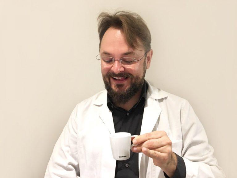Dr. Jörg Hannesschläger - der Zahnarzt aus Klagenfurt