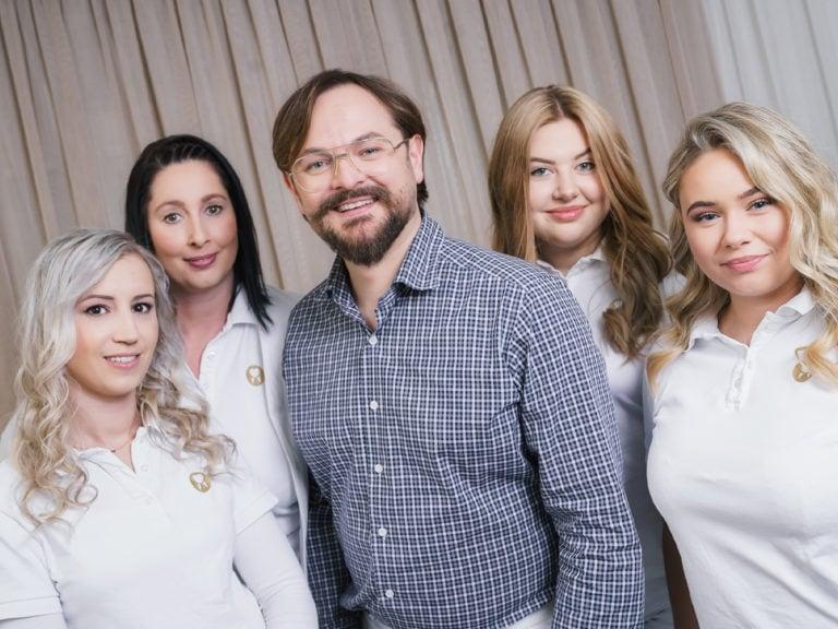 Invisalign-Diamond-Partner: Wir gratulieren Dr. Hannesschläger