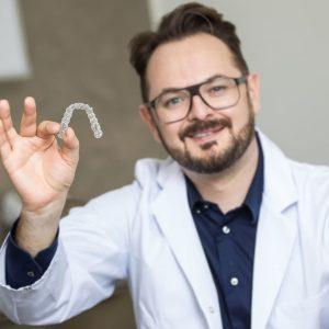 Zahnarzt Dr. Jörg Hannesschläger aus Klagenfurt